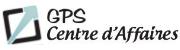 Centre d'Affaires GPS